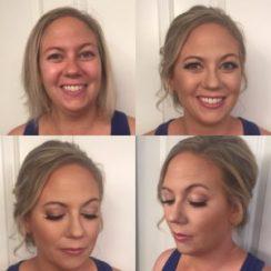 Makeover Collage Mini